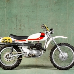 Ossa AE 1973